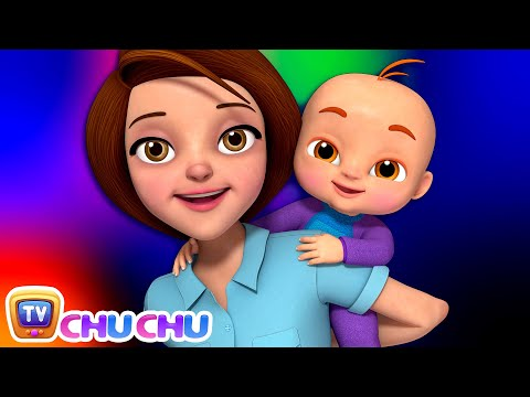 Animation Nursery Rhymes Songs For